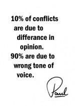 Posters communicatie