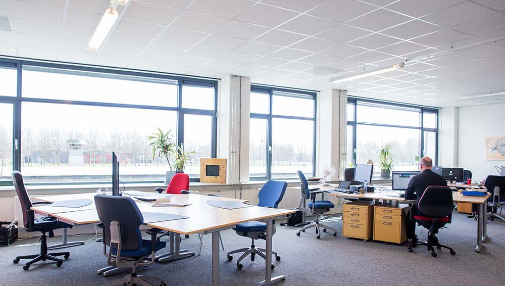 CSC | kantoorruimte