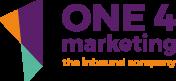 logo One4Marketing [RGB]