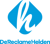 De Reclamehelden Logo