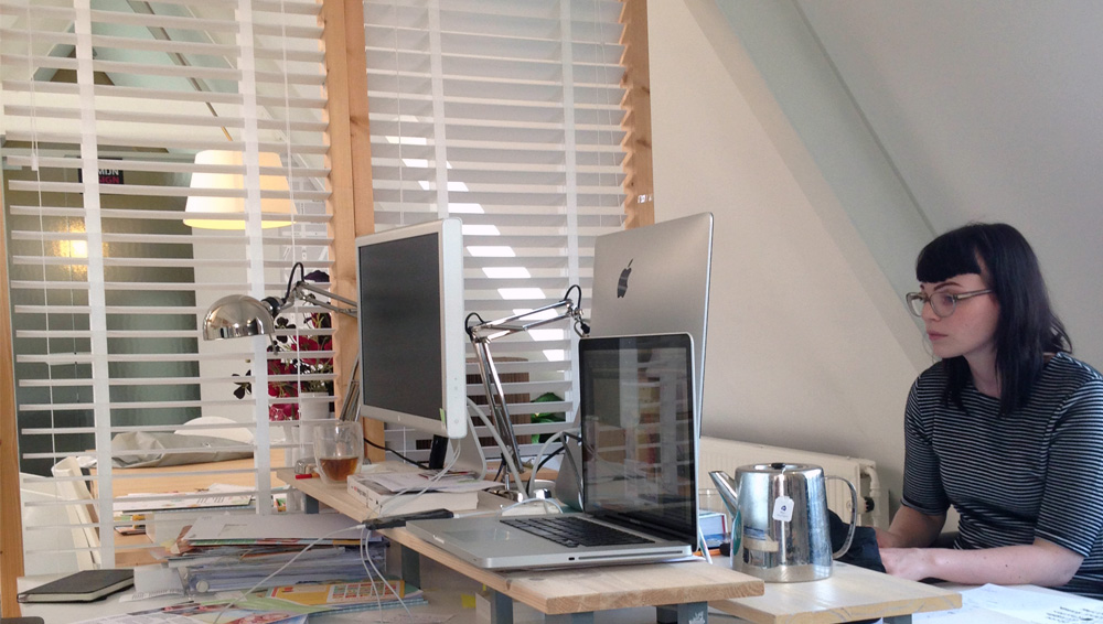 Romijn Design Kantoor
