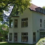 TTF Villa Creatiehuis